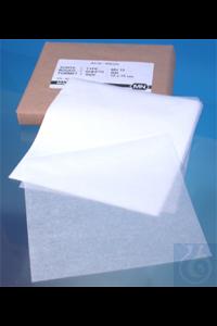 Josefpaper MN 13 B Block 8x10 cm,50 Bl José paper (Lens tissue paper) MN 13 B, block of 50 sheets...