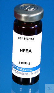 HFBA, 1x10 mL Agents d'acylation HFBA paquet 1x10 mL __UN 3316 Trousse chimique 9 II 0,010 L...