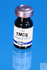 TMCS, 20x1 mL Silylation reagent TMCS pack of 20x1 mL ADR/IATA exempted: De minimis
