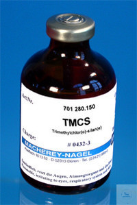 TMCS, 6x50 mL Agents de Silylation TMCS paquet 6x50 mL __UN 3316 Trousse chimique 9 II 0,300 L...