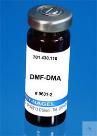 DMF-DMA, 1x10 mL Methylation reagent DMF-DMA pack of 1x10 mL __UN 3316 Chemical kit 9 II 0.010 L...