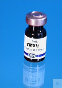 2Articles like: TMSH, 0,2 M, 10x1 mL Methylation reagent TMSH 0.2 M in methanol pack of 10x 1...