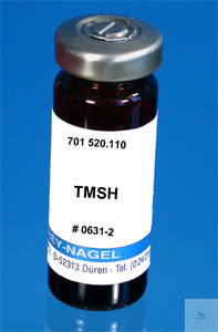 2Articles like: TMSH, 0,2 M, 1x10 mL Methylation reagent TMSH 0.2 M in methanol pack of 1x10...