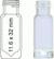 Vial N9-1.1, GW, k, 11,6x32, Innenkonus 1,1 mL Gewindeflasche N 9 Außendurchmesser: 11,6 mm,...