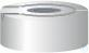 PR N20-H,si, But dgr/ct. PTFEgr, 50°, 3 N 20 Aluminium pressure release...