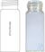 Vial N24-30, GW, k, 27,5x72,5, flach 30 mL Gewindeflasche N 24 Außendurchmesser: 27,5 mm,...