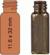 Vial N8-1.5, SC, a, 11.6x32, flat 1.5 mL Screw Neck Vial N 8 outer diameter:...