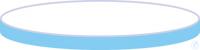 Septa N19 Sil bltr/PTFE w, 45°, 1.3 N 19 Septa Silicone blue transparent/PTFE...