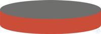 Septum N20 But r/PTFE gr, 50°, 3,0 N 20 Septum Butyl rot/PTFE grau Härte: 50° shore A...