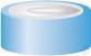 BM N20-H, si/bl, Sil w/PTFE bg, 45° 3.0 N 20 bimetal crimp cap, blue/silver,...