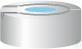 PR N20-H, si, Sil bltr/PTFE, 45°, 3.0 N 20 Aluminium pressure release safety...