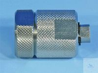 Guard column holder B Guard column holder B for separate use of 5x3 mm...