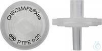 CHROMAFIL Xtra PTFE-20/13 CHROMAFIL Xtra disposable syringe filters...