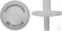 CHROMAFIL Xtra PET-45/13 CHROMAFIL Xtra disposable syringe filters PET-45/13...