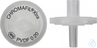 CHROMAFIL Xtra PVDF-20/13 CHROMAFIL Xtra disposable syringe filters...
