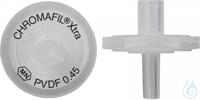 CHROMAFIL Xtra PVDF-45/13 CHROMAFIL Xtra disposable syringe filters...