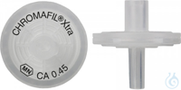 CHROMAFIL Xtra CA-45/13 CHROMAFIL Xtra disposable syringe filters CA-45/13...
