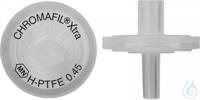 CHROMAFIL Xtra H-PTFE-45/13 CHROMAFIL Xtra disposable syringe filters...