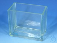 2Articles like: Chromab. glass cabinet f. 12 columns CHROMABOND Glass cabinet without...