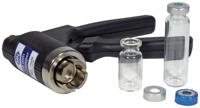 Crimper f. 20mm Alu. Caps, ergonomic Manual, ergonomic crimper for 20 mm...