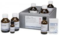 TLC Mikro-Set F 1 TLC Mikro-Set F 1 __UN 3316 Chemie-Testsatz 9 II 0,450 L ADR/GGVSEB M11 (E) ADR...