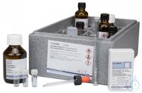 TLC Mikro-Set F 2 TLC Mikro-Set F 2 __UN 3316 Chemie-Testsatz 9 II 0,308 L ADR/GGVSEB M11 (E) ADR...