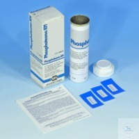 Phosphatesmo KM Phosphatesmo KM sheets 15 x 30 mm sufficient for 25...
