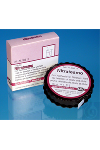 Nitratesmo Nitratesmo test paper reel of 5 m length, 10 mm wide