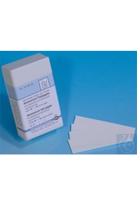 Ammonium test paper Ammonium test paper test strips 20 x 70 mm sufficient for...