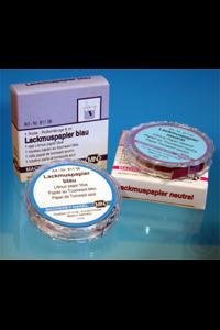 Litmus paper blue (5m reel) Litmus paper blue reel of 5 m length, width: 7 mm...