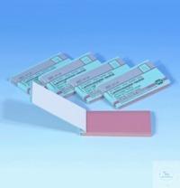 Litmus paper neutral (booklet) Litmus paper neutral booklet of 100 strips 10...