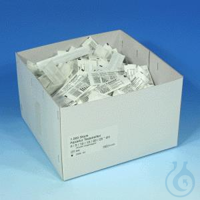AQUADUR 5-25, single sealed / 1000 pcs AQUADUR test sticks gradation: 5 >10...