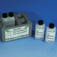 VISO B-case CAL-Refill, 4x100mL VISOCOLOR Reagent case for soil analysis...