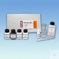 VISO HE Oxygen SA 10 VISOCOLOR HE Oxygen SA 10 titration test kit measuring...