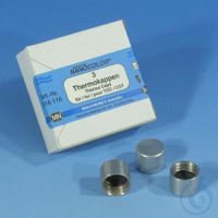 NANO thermo caps f. TOC NANOCOLOR thermo caps for TOC determination pack of 3