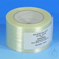 NANO sticky tape (50m length) NANOCOLOR sticky tape, glass fiber reinforced...