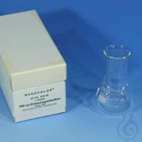 NANOCOLOR Erlenmeyerkolben 100 ml NANOCOLOR Erlenmeyerkolben 100 ml