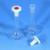 Nano Meßkolben, 10 mL NANOCOLOR Messkolben 10 mL für reduzierte Analysenansätze Packung à 2 St.
