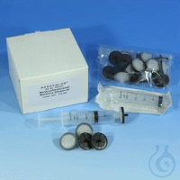 NANO Membrane filtration kit 1.2µm NANOCOLOR Membrane filtration kit with 2 syringes 20 mL, 25...