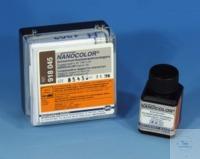 NANO Ammonium Comp.reagent NANOCOLOR Ammonium compensation reagent for Test...