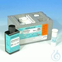 NANO Ammonium NANOCOLOR Ammonium standard test measuring range: 0.01-2.0 mg/L...