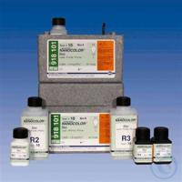 NANO Lead, without CCl4 NANOCOLOR Lead (without CCl4) Standard test...