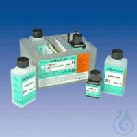 NANO Cadmium, without CCl4 NANOCOLOR Cadmium (without CCl4) Standard test...