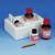 NANO Cyanure NANOCOLOR Cyanure Test en cuves rectangulaires __UN 3316 Trousse...