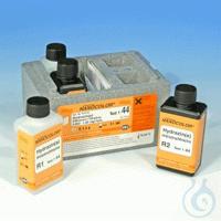 NANO Hydrazine NANOCOLOR Hydrazine standard test measuring range: 0.002-1.50...