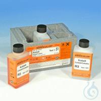 NANO Cobalt NANOCOLOR Cobalt standard test measuring range: 0.002-0.70 mg/L...