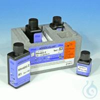 NANO Nitrate Z NANOCOLOR Nitrate Z standard test measuring range: 0.02-1.0...