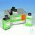NANO ortho-Phosphate NANOCOLOR OrthoPhosphate Test en cuves rectangulaires...