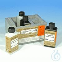 NANO ortho Phosphate NANOCOLOR ortho Phosphate standard test measuring range:...