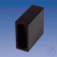 NANO UV/VIS Küvettenschachtabdeckung NANOCOLOR Küvettenschachtabdeckung für Spektralphotometer...